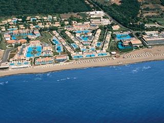 Aldemar Olympian Village Royal Best Luxury Hotels Worldwide Greece Peloponnese