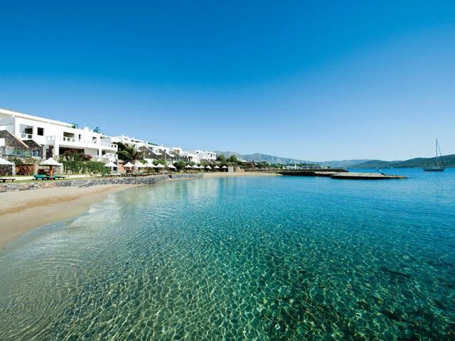 Elounda Peninsula Diamond Residences Best Luxury Hotels Worldwide