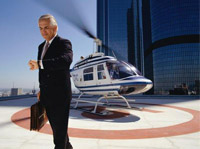 Helicopters - Best Luxury Hotels Worldwide